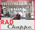Radchappe Bar in Cham